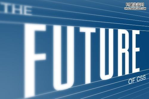 CSS的未来:一些试验性CSS属性